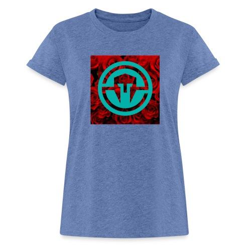 xxImmortalScope - Women's Oversize T-Shirt