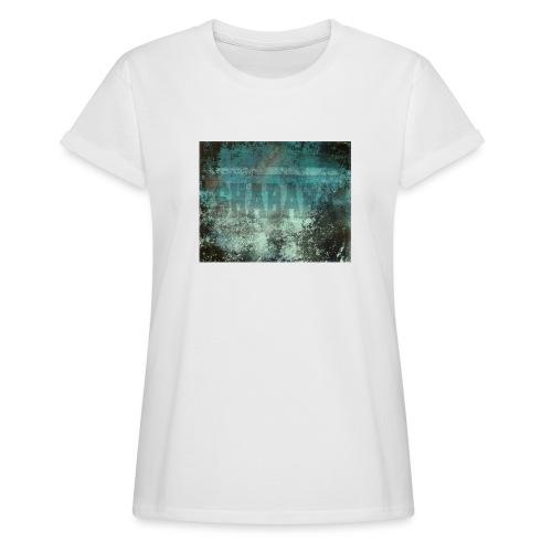 Shababa Tshirt - Dame oversize T-shirt