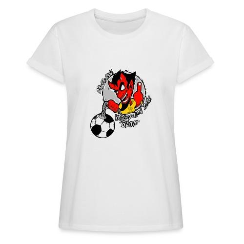 o'love - Vrouwen oversize T-shirt