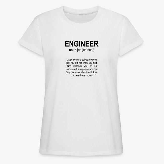 """""""Engineer"""" Def. 2 Black"""