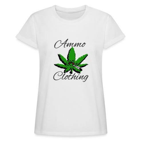 Mr Stoner Summer Wear - Women's Oversize T-Shirt