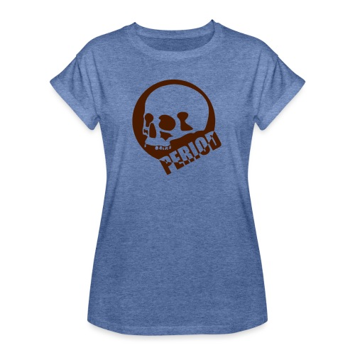 Period - Women's Oversize T-Shirt
