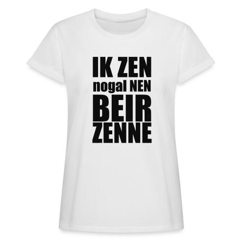 Beir - Vrouwen oversize T-shirt