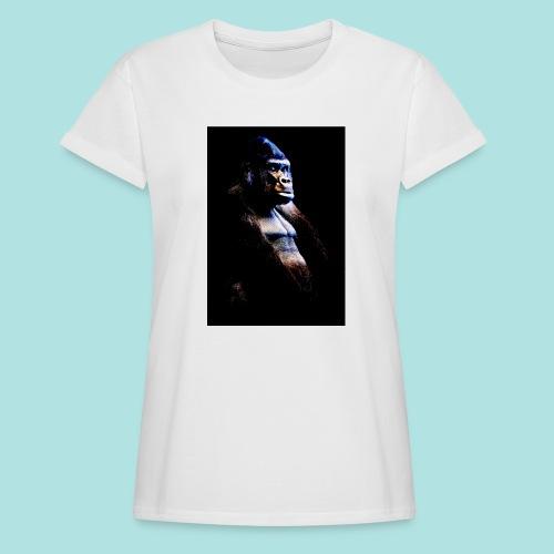 Respect - Women's Oversize T-Shirt