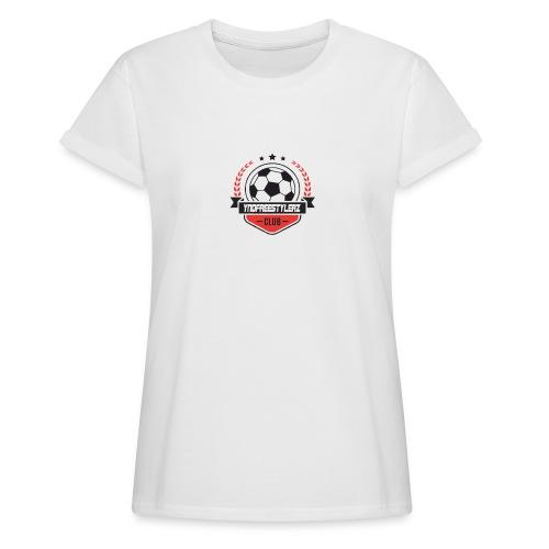 YNDFreesylerz - Galaxy S4 case - Vrouwen oversize T-shirt