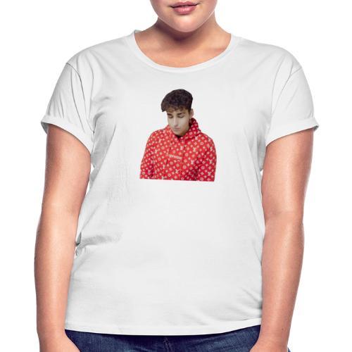 fffffffffffffffffff - Women's Oversize T-Shirt