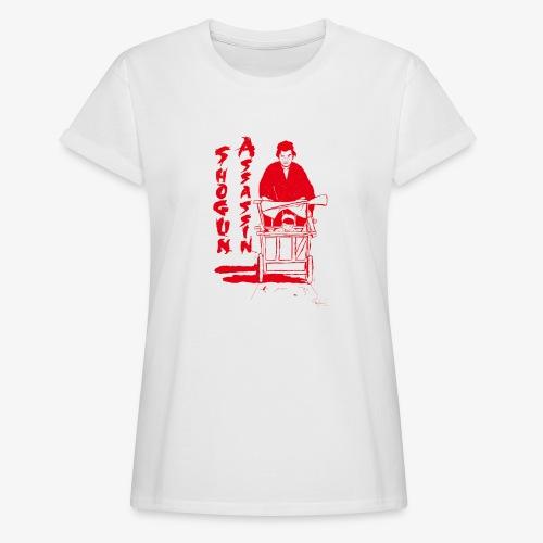 BabyCart (Shogun Assassin) by EglanS. - T-shirt oversize Femme