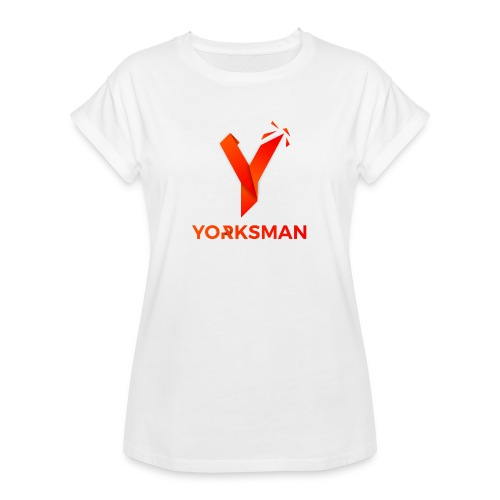 THeOnlyYorksman's Teenage Premium T-Shirt - Women's Oversize T-Shirt