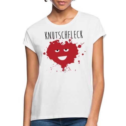 inky+sketch_004 - Frauen Oversize T-Shirt