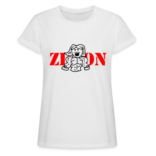 ZENON - Women's Oversize T-Shirt