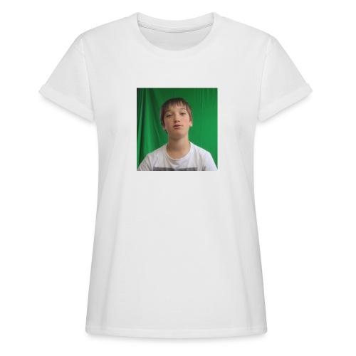Game4you - Vrouwen oversize T-shirt