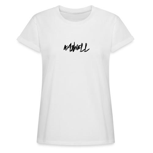 DJKajwell - Women's Oversize T-Shirt