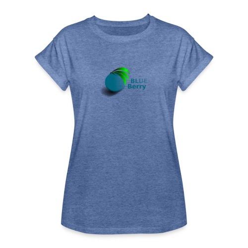 berry - Women's Oversize T-Shirt