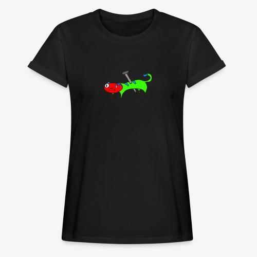 Kaatt - Oversize-T-shirt dam