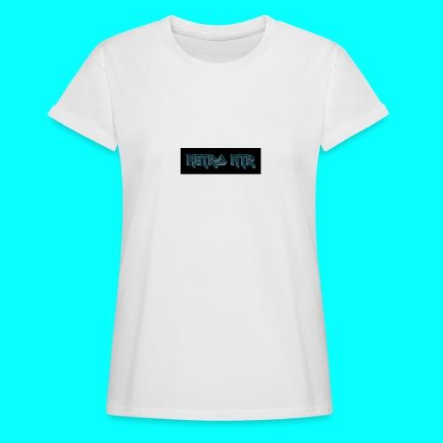 coollogo_com-6222185 - Vrouwen oversize T-shirt