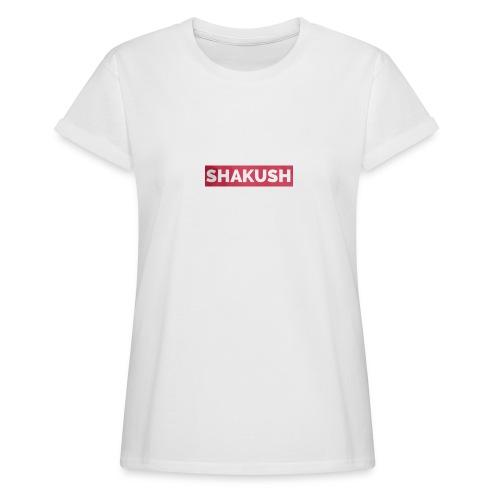 Shakush - Women's Oversize T-Shirt