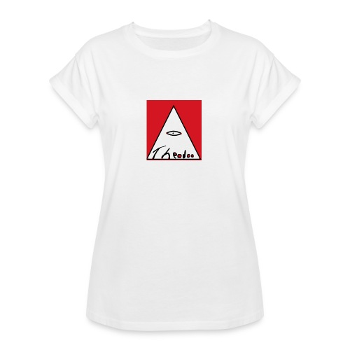 theodoo 1 - Oversize-T-shirt dam