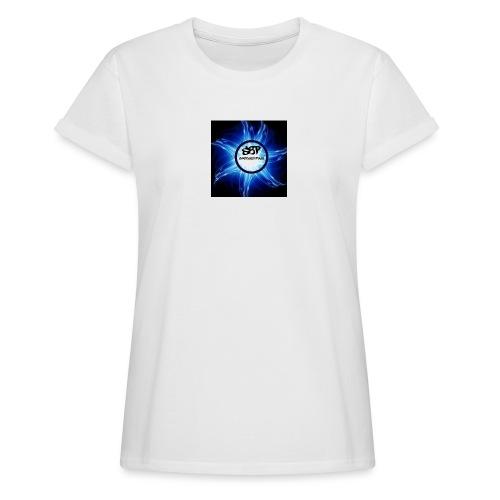 pp - Women's Oversize T-Shirt