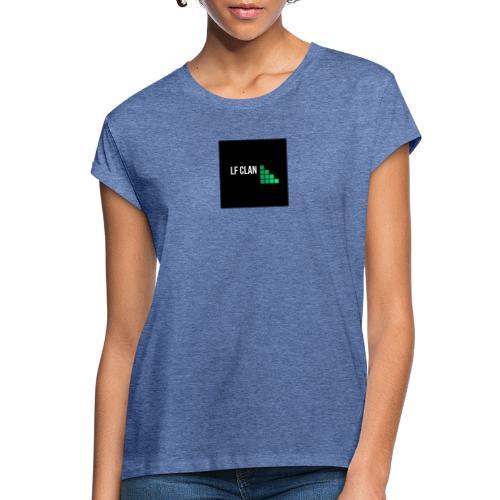LF CLAN - Oversize-T-shirt dam