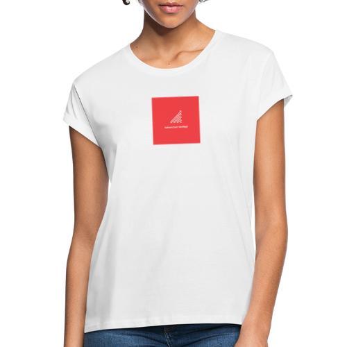 kahoot hver søndag - Dame oversize T-shirt