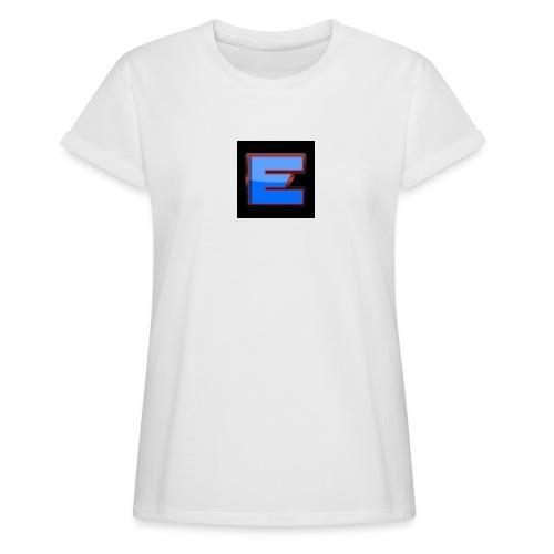 Epic Offical T-Shirt Black Colour Only for 15.49 - Women's Oversize T-Shirt