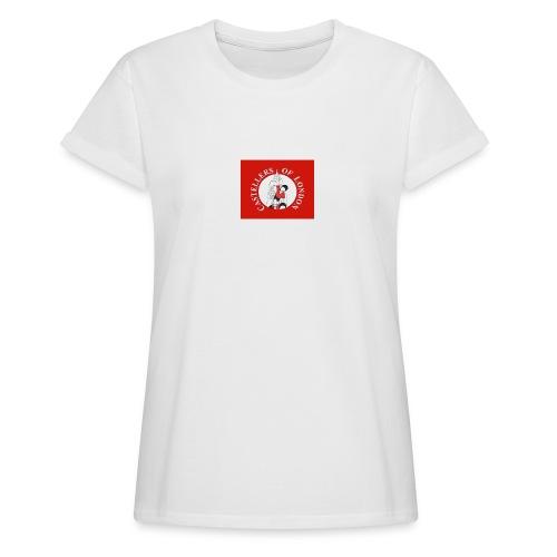 CoL - Women's Oversize T-Shirt