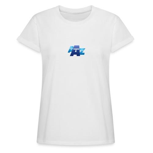 AAZ design - T-shirt oversize Femme