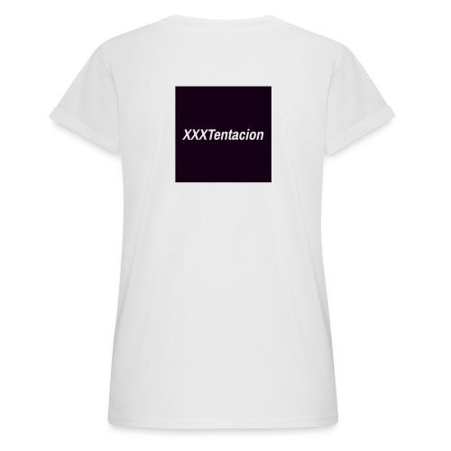 XXXTentacion T-Shirt - Women's Oversize T-Shirt