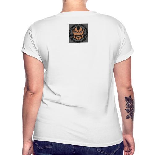 Khan - Oversize-T-shirt dam