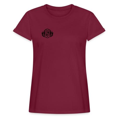 WPS ORIGINAL - T-shirt oversize Femme