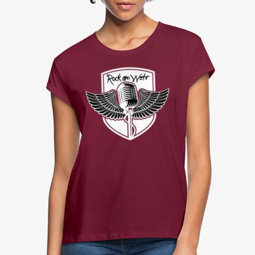 t shirt png - Frauen Oversize T-Shirt