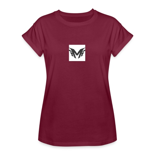 mr robert dawson official cap - Women's Oversize T-Shirt