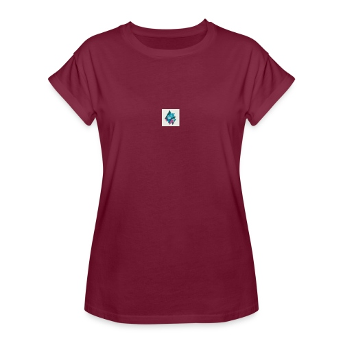 souncloud - Women's Oversize T-Shirt