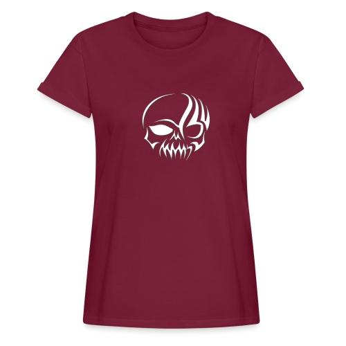 Designe Shop 3 Homeboys K - Frauen Oversize T-Shirt
