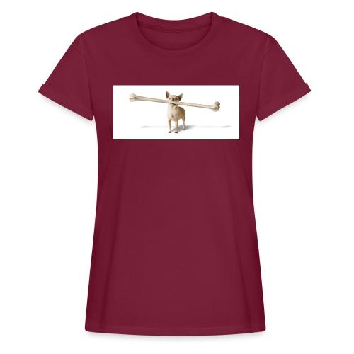 Tough Guy - Vrouwen oversize T-shirt
