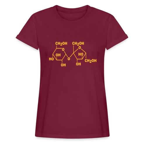 Sugar - Women's Oversize T-Shirt