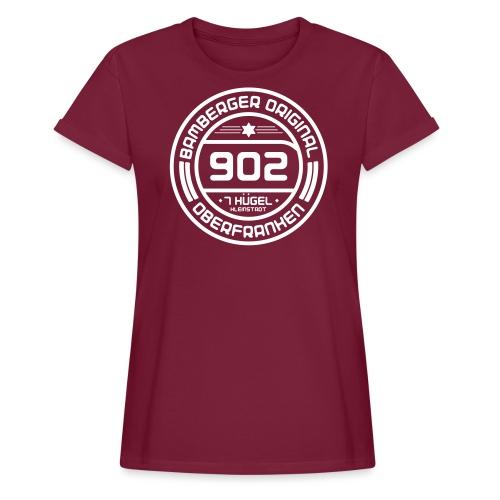 Bamberger Original NEU - Frauen Oversize T-Shirt