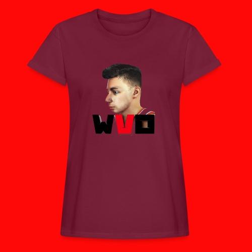 WVO OFFICIAL - Women's Oversize T-Shirt