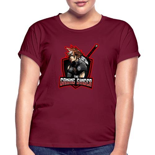 The Ginger - Frauen Oversize T-Shirt