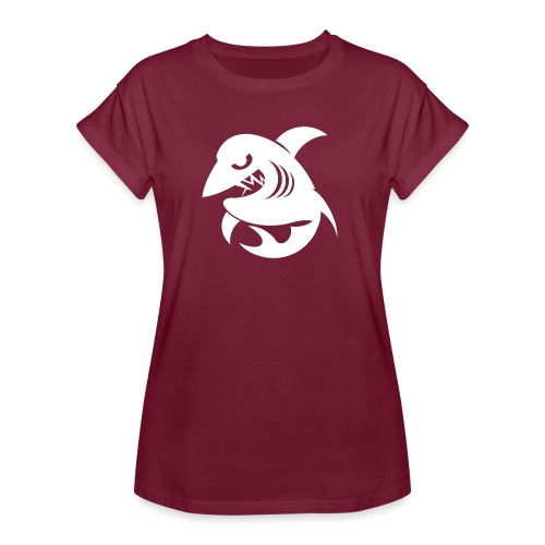 S & T - C. Gaucini - Frauen Oversize T-Shirt