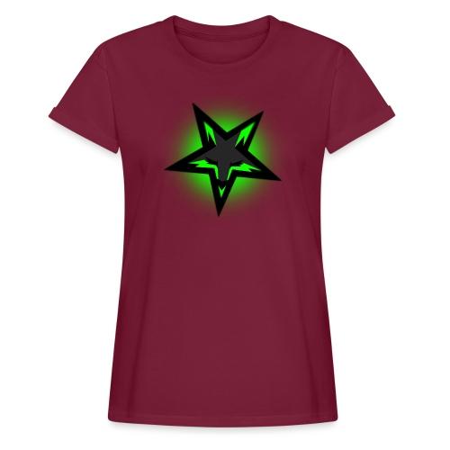 KDutch Logo - Women's Oversize T-Shirt
