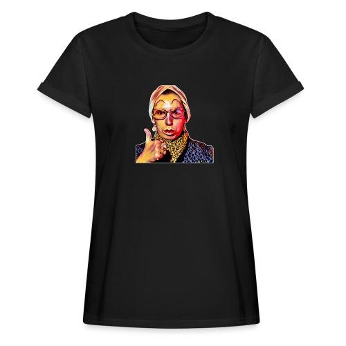 Madam2 - Women's Oversize T-Shirt