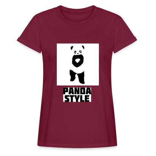 fffwfeewfefr jpg - Dame oversize T-shirt