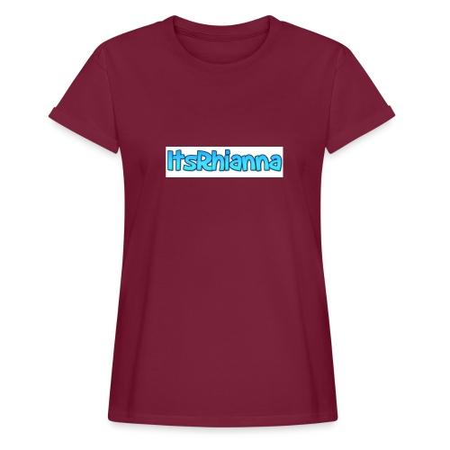 Merch - Women's Oversize T-Shirt