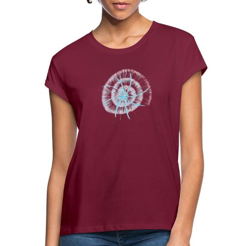 Yes - Women's Oversize T-Shirt