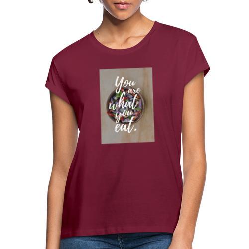 Citation collection - N2 - T-shirt oversize Femme