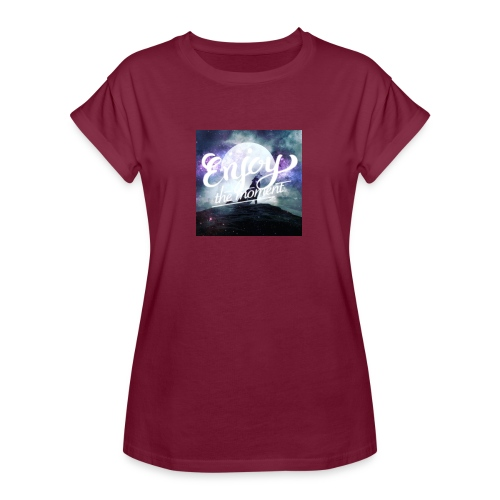 Kirstyboo27 - Women's Oversize T-Shirt