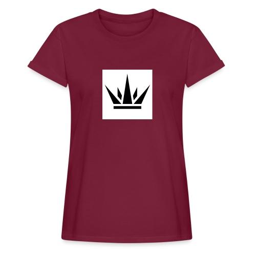 King T-Shirt 2017 - Women's Oversize T-Shirt