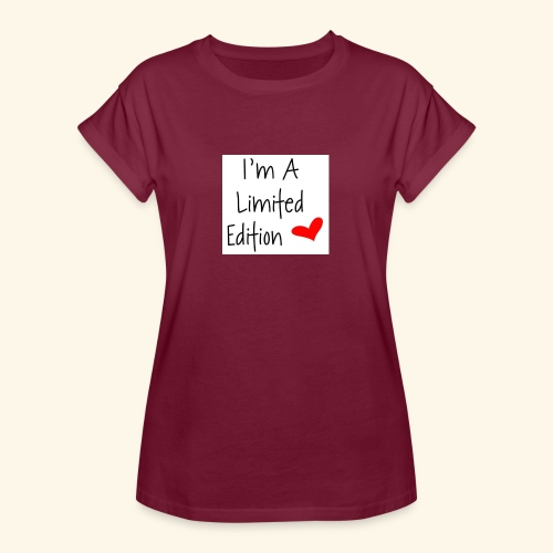 IMG 2508 - Maglietta ampia da donna