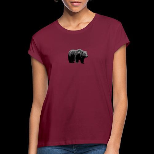 #bärik - Frauen Oversize T-Shirt